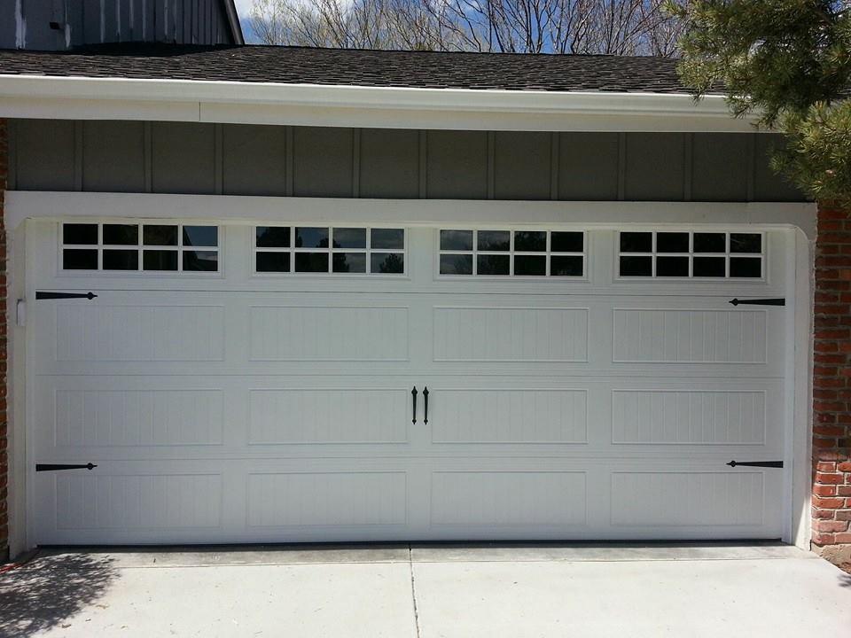 Portfolio garage doors thornton garage door repair for Garage door repair boulder co