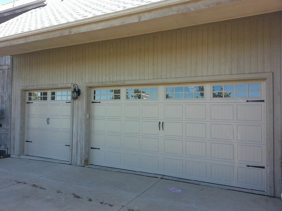 Portfolio Garage Doors Thornton Garage Door Repair