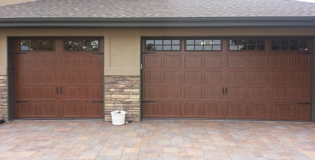 Colorado Garage Door Repair Installation In Thornton