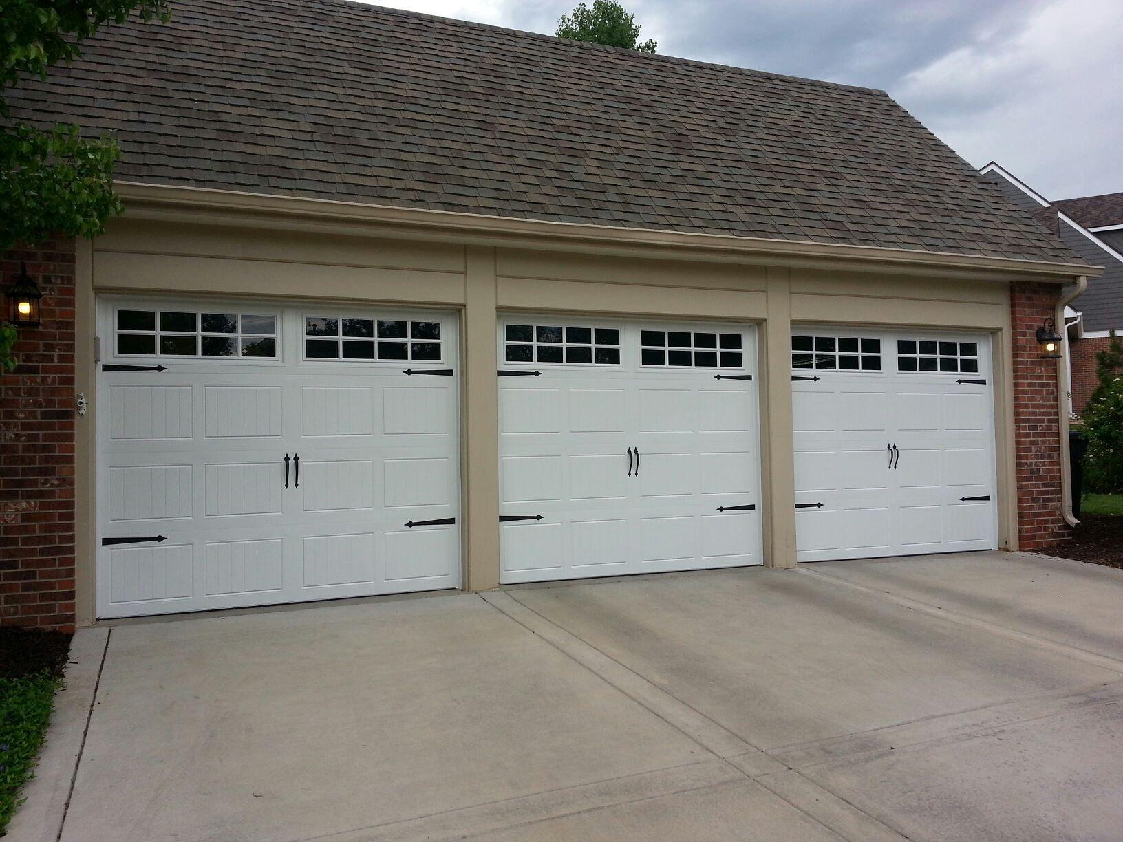 portfolio garage doors thornton garage door repair