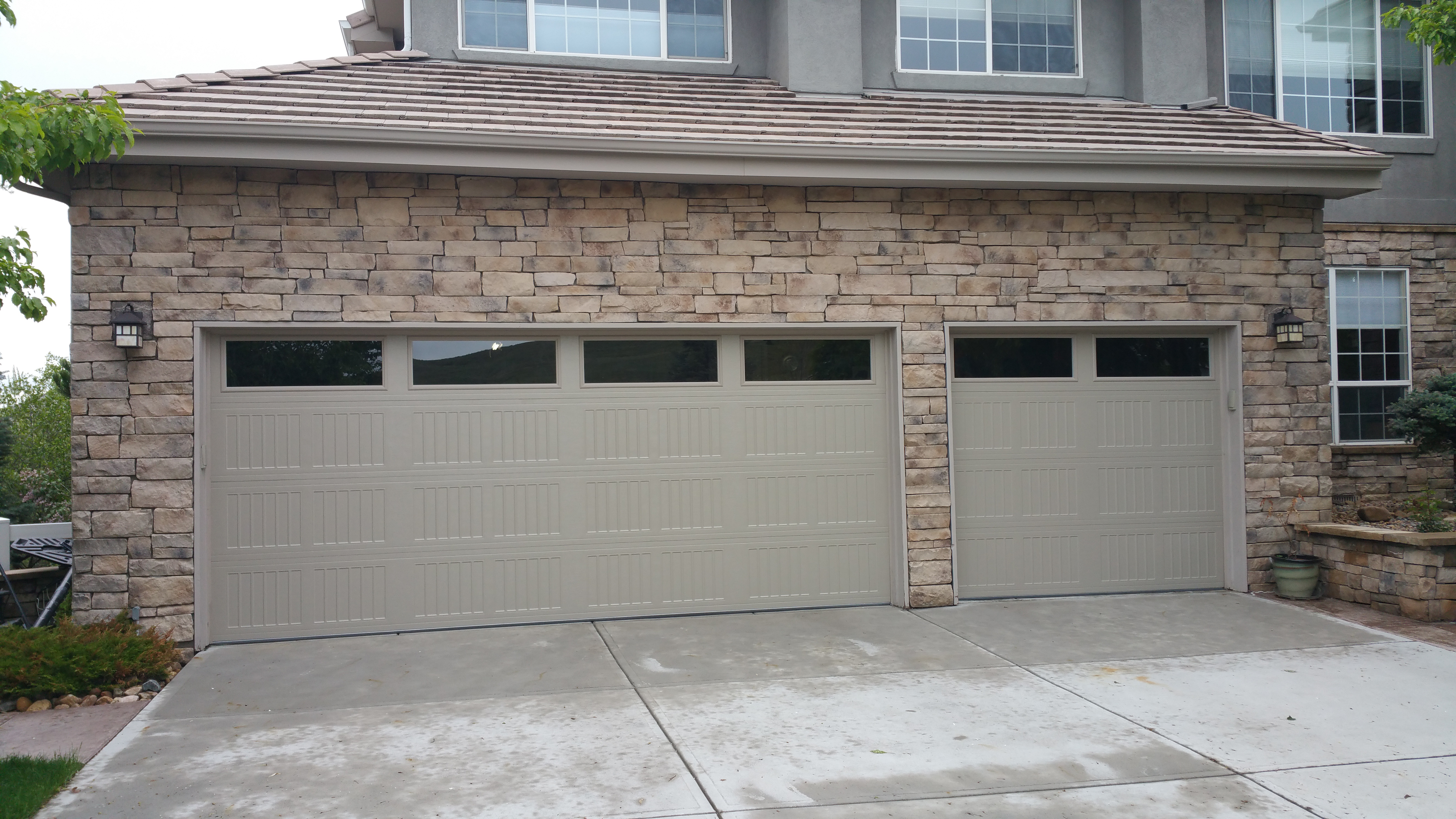 Genial Here Are Some Of Our Latest Garage Doors For 2016: