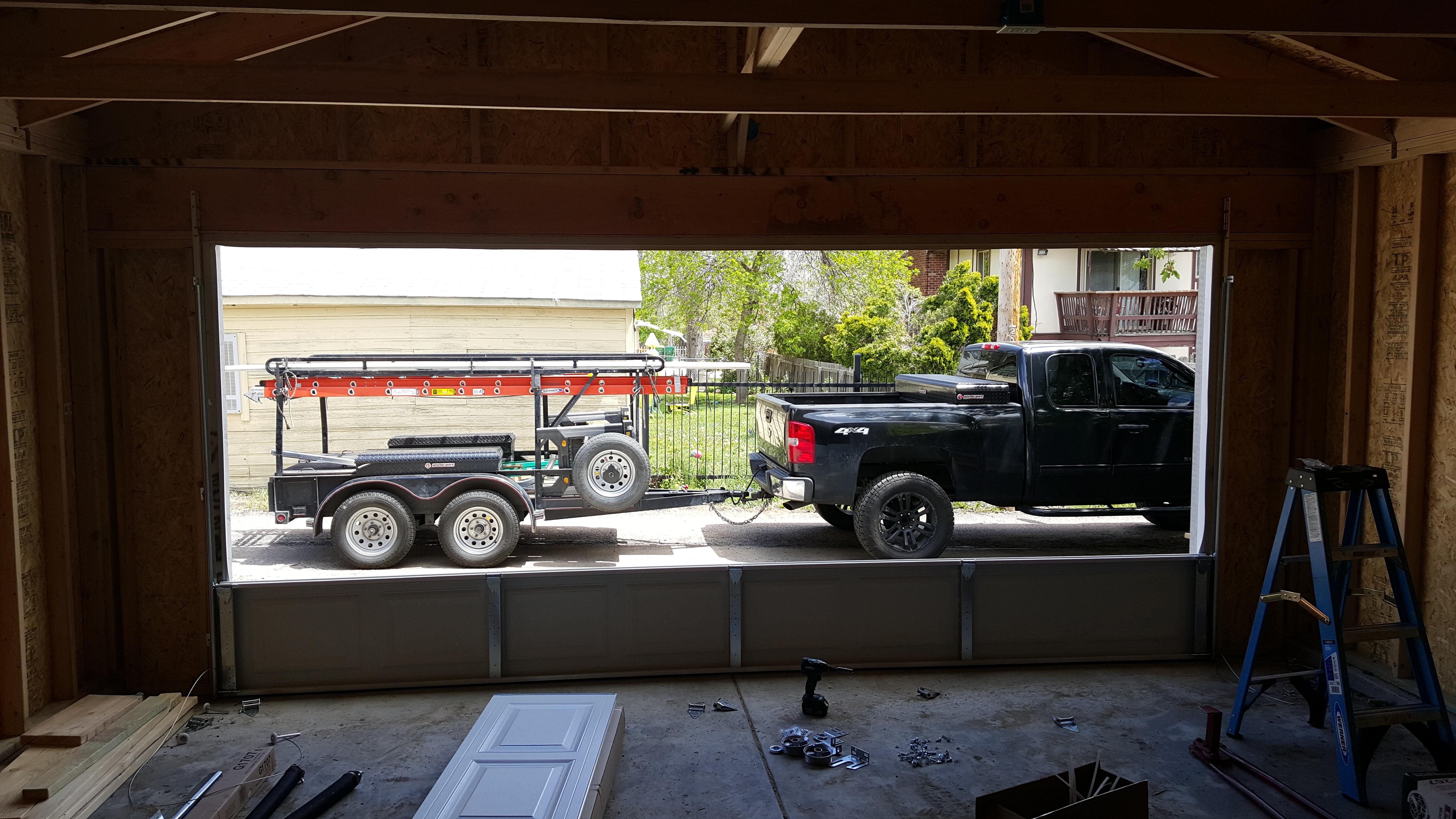 l doors door sons angelo window more and brighton garage repair