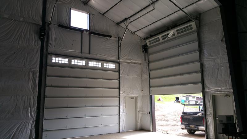 20150516 162803 Garage Doors Thornton Garage Door