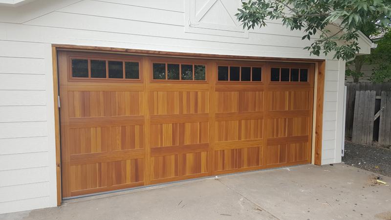 20160804 135006 Garage Doors Thornton Garage Door
