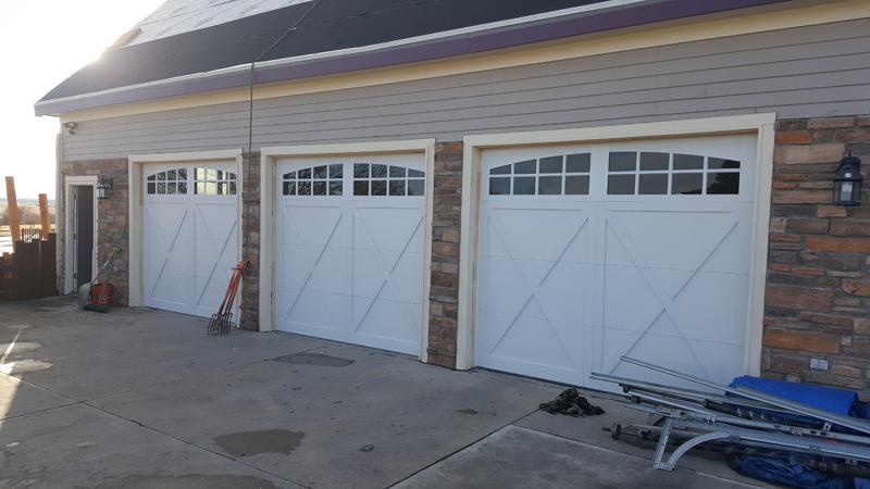 20170120 155651 Garage Doors Thornton Garage Door