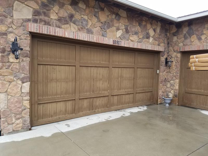 20170503 094233 Garage Doors Thornton Garage Door